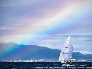 Day5 吉田/吉岡組、6 年ぶりに全日本・全日本女子の二冠達成