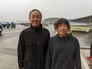 2021 470 Class Kanto Championship Report