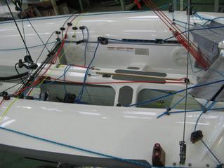 Charter boats