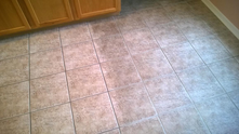 Product Demo || Kitchen Tile