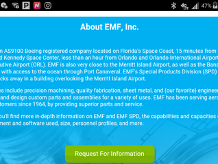 Product Affiliate || EMF inc.