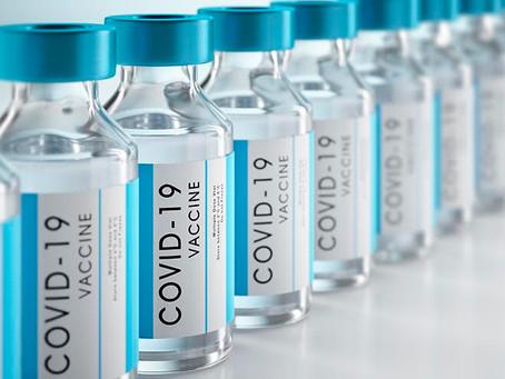 The Vaccine Economy