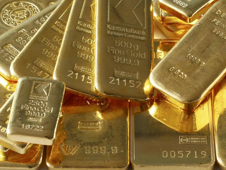 The Economics of Gold Smuggling - The Indian Context