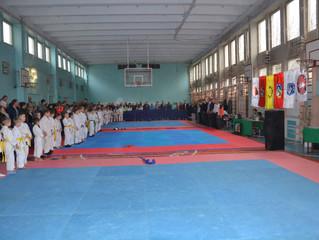 В Кривом роге прошел Чемпионат области по Джиу-джитсу