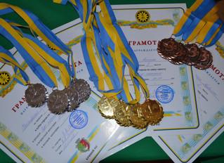 Чемпионат города по Джиу-джитсу
