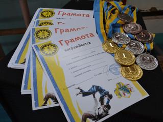 Кубок Днепропетровской области по Джиу-Джитсу