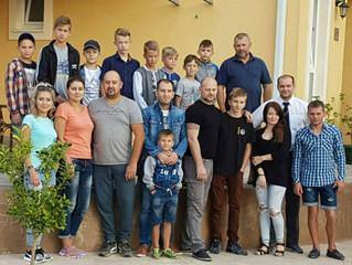 Кубок Мира и Balkan Championships по Джиу-джитсу