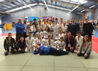 Чемпіонат Європи серед юнаків
