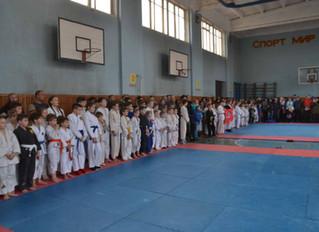 Чемпионат Днепропетровской области по Джиу-Джитсу