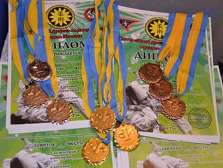 В Кривом Роге состоится четвёртый турнир по джиу-джитсу «Юный дракон»