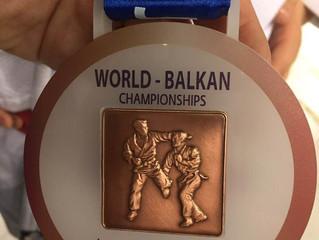 Джиу-джитсу чемпионат мира в Греции категория 12-14 лет.