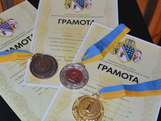Чемпионат Джиу-Джитсу Днепропетровской области