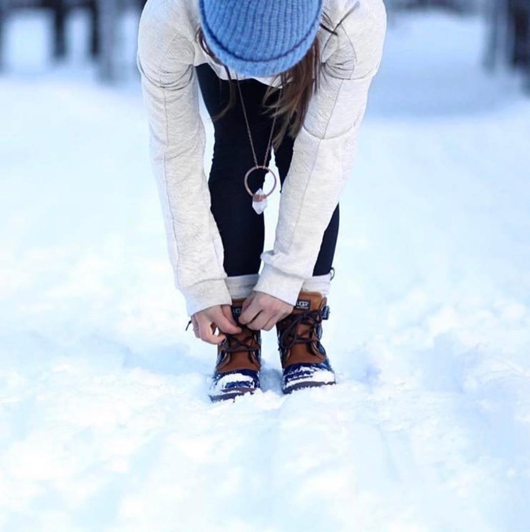 Olympian Snowboarder Elena Hight