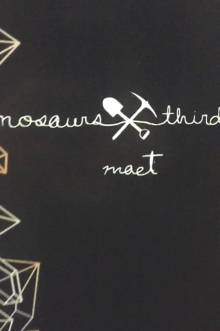 DWD X Third Eye Co. Maet Board