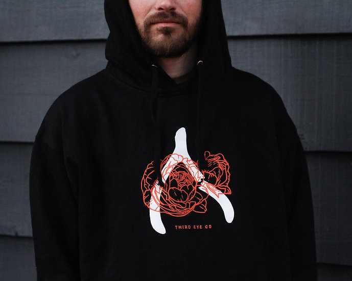 Good Luck mid-weight Hoodie