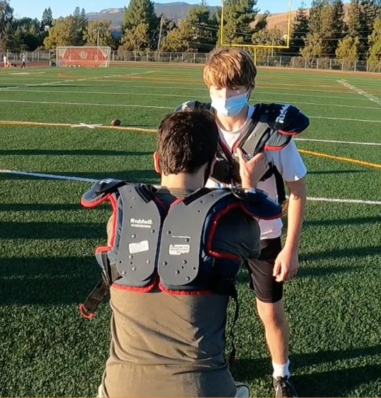 OL/DL Training Pod - Middle School