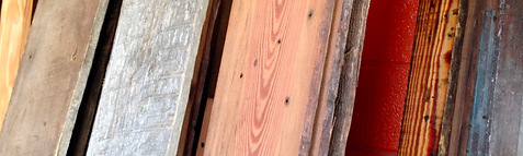 Custom, Reclaimed Barn Wood Furniture. Salt Wood Co   Charleston, SC