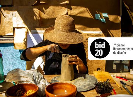 Manufactura Nacional es seleccionado en la Bienal Iberoamericana de Diseño