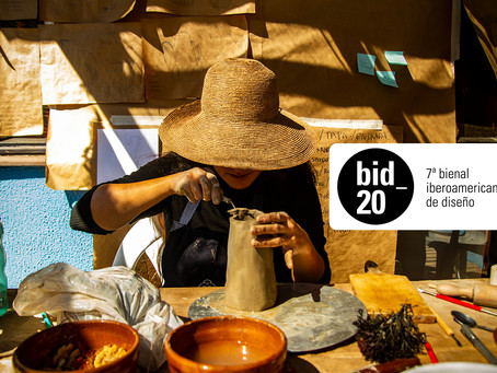 Manufactura Nacional obtiene 3 premios en la Bienal Iberoamericana de Diseño