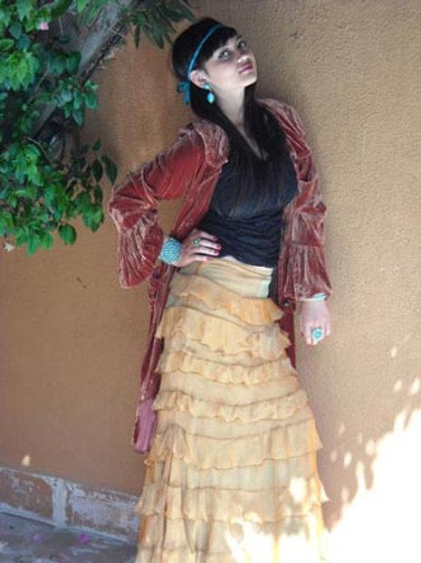Princess Skirt & Princess Coat