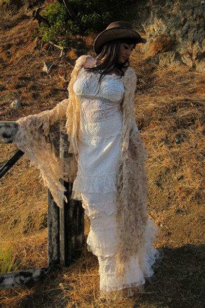 Cinderella Caramella Skirt & Romance Jacket