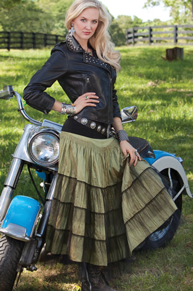 Rodeo Cinderella Skirt