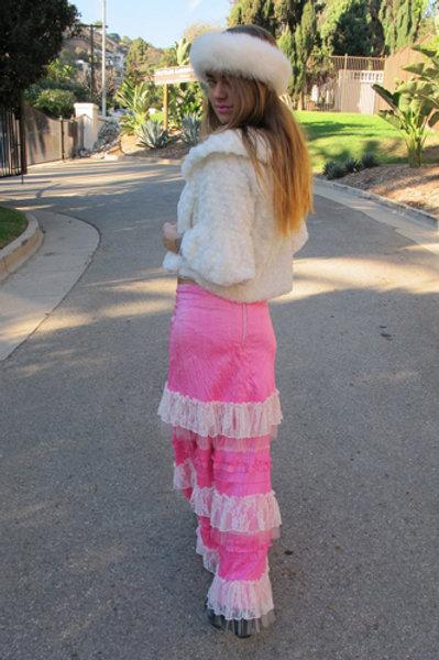 Cinderella Caramella Skirt