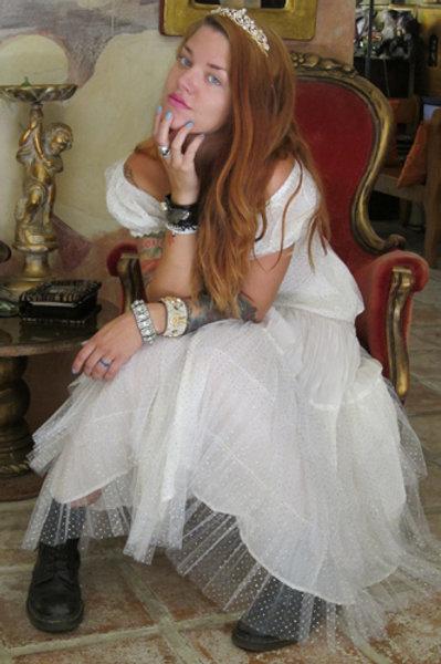 Rodeo Cinderella Skirt