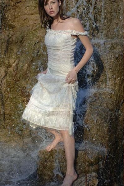 Corsette Tank & Cinderella Caramella Skirt (Bundle