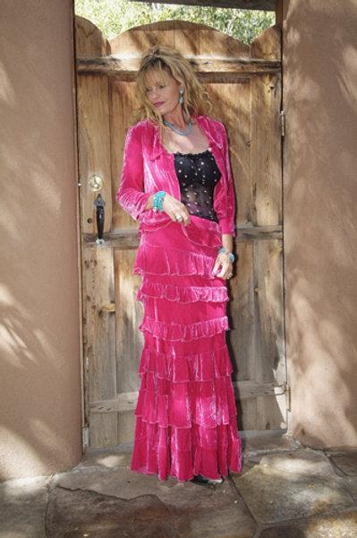 Princess Skirt (Pink)