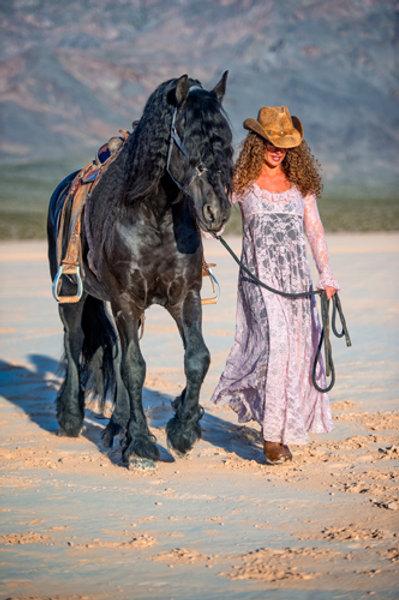 Desert Romance Dress