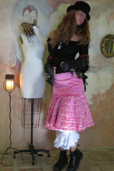 Krinolin Skirt Bloomers & Sexy T