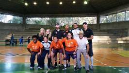 TREINAMENTO DE EMBAIXADORES NIKE - Como o voluntariado pode potencializar as atividades esportivas n