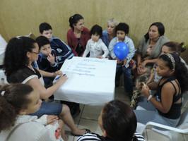 Encontro de Famílias e IPM encerram as atividades dos Núcleos!