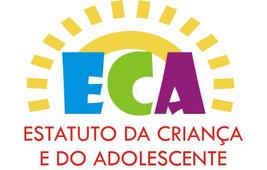 25 anos do Estatuto da Criança e do Adolescente - um dia feliz!