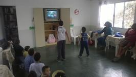 Vídeo-Games e atividades físicas combinam?