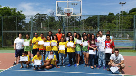 Projeto Jovens Líderes