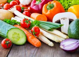 Alimentação em pauta: o que você anda comendo?