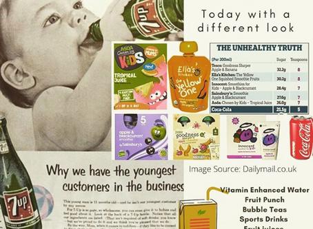 Children's Drinks