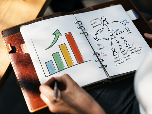 Marketing Strategy Template, for Smarter Marketing