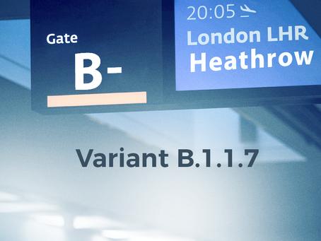 Variant B.1.1.7