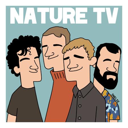 NATURE TV PORTRAIT