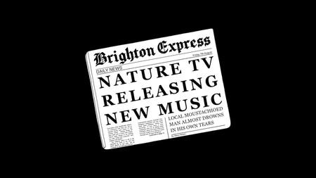 Nature TV new music teaser