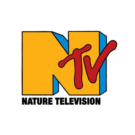 NATURE TV - LOGO - MERCHANDISE