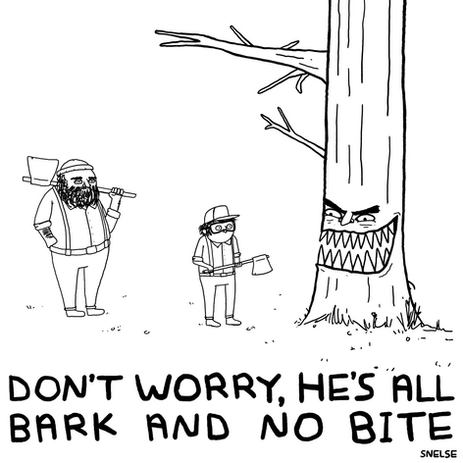 TREE LOLS