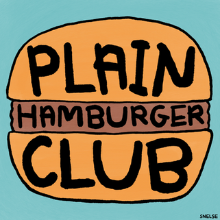 PLAIN HAMBURGER CLUB