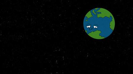 World Drifts Away teaser