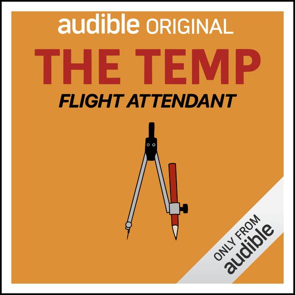 EPISODE 5 - FLIGHT ATTENDANT