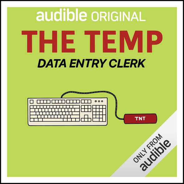 EPISODE 4 - DATA ENTRY CLERK