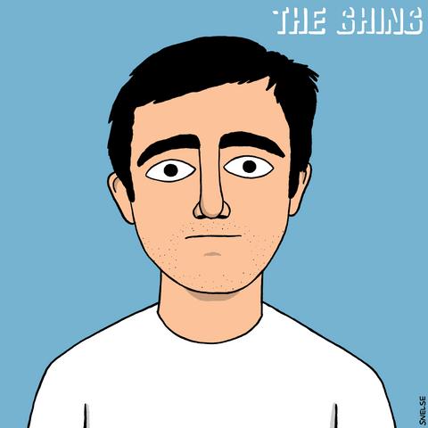 James Mercer, The Shins